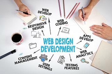 web design creative edge design studio. Black Bedroom Furniture Sets. Home Design Ideas